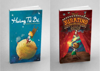 Customized Softcover Children′s Story Book Printing (OEM-JS003)