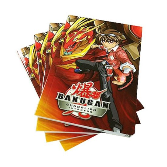 Soft Cover Children Comic Book Printing