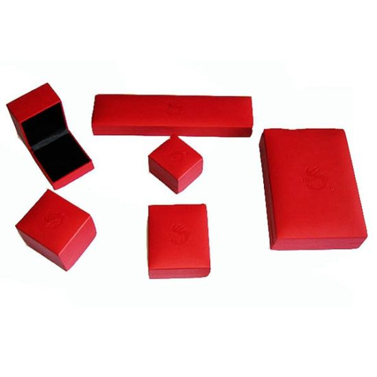 Custom Jewelry Boxes Packaging with Insert