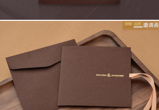 Greeting Card Printing, Business Style Greeting Card, Christmas Card Printing
