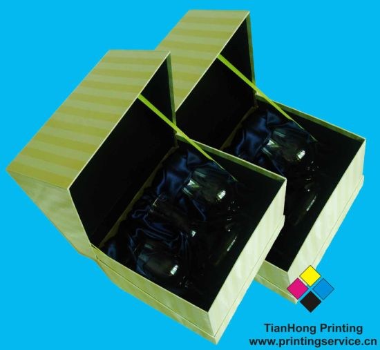 Jewelry Packing Box in Factory Price