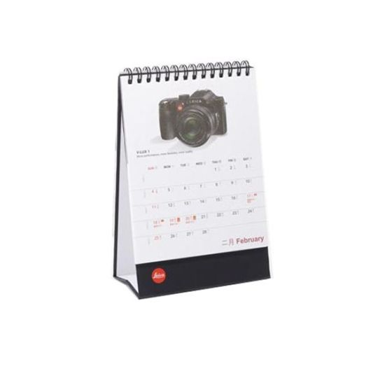 Spiral Binding Office Calendar,