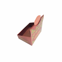 Custom Cardboard Display Boxes Packaging