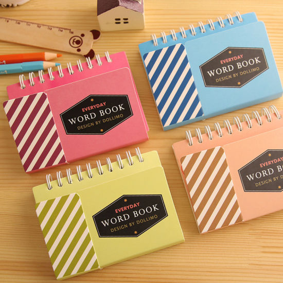 Cheap Dairy, Custom Spiral Notebook Printing
