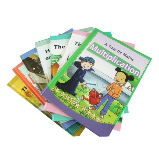 Children Education Book Printing Service, Story Book