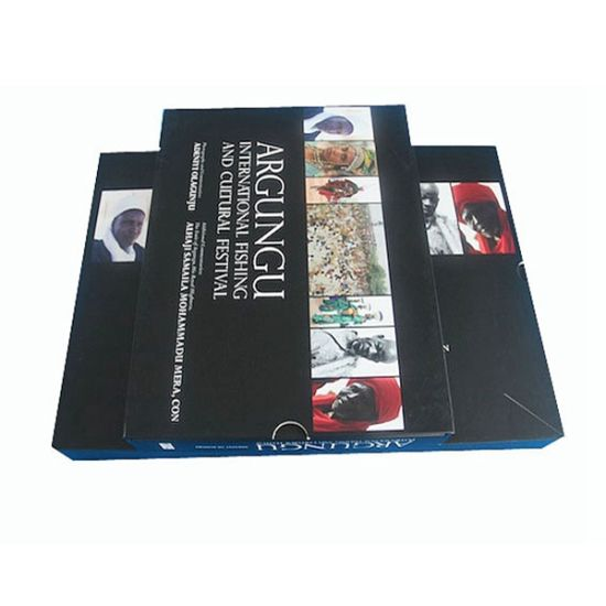 Good Quality Cheap Price Hardcover Binding Book Printing 2017